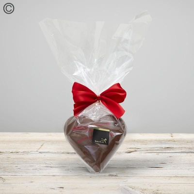 Valentines Chocolate Heart