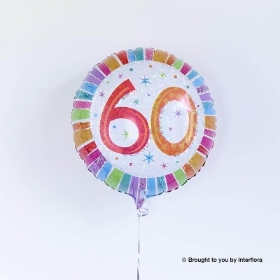 60th Birthday