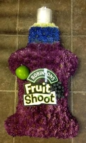 Fruit Shoot Tribute